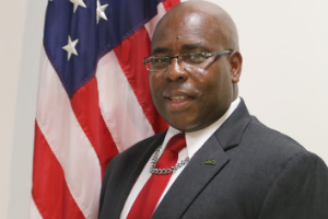 Rev. Jimmy Bention, Sr. appointed to Board of Education
