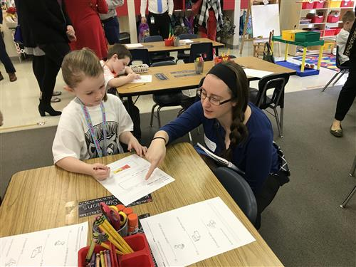 Dual Language Immersion Visits