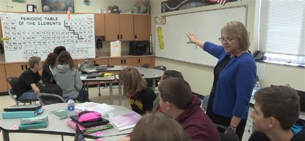 Spotlight on EmpowerED: PRMS teacher uses technology and data to engage students