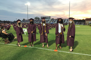Union County Public Schools prepares to honor nearly 3,500 graduates