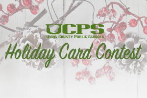 2020 Holiday Card Contest