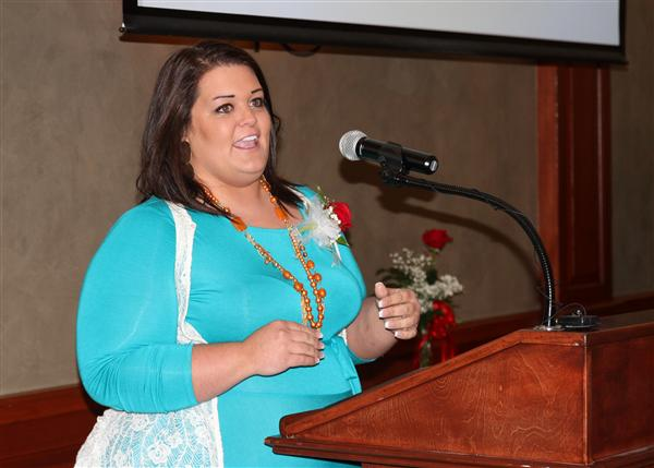 Unionville Elementary teacher is 2016-17 UCPS Teacher of the Year