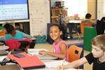 New building at Walter Bickett Elementary makes a positive impact on learning