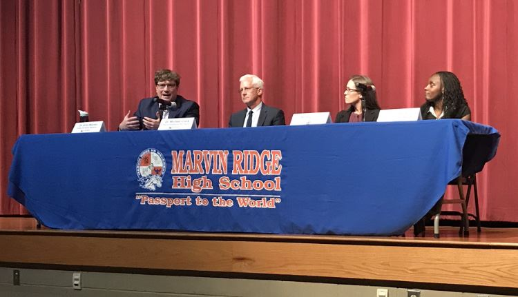 UCPS film screening and forum tackle toxic stress and resiliency