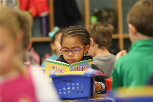 Countdown to Kindergarten: Tips for preparing your student for kindergarten