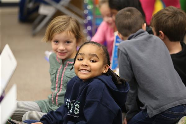 Countdown to Kindergarten: Get the UCPS kindergarten experience at an upcoming open house