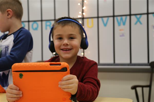 Welcome, Class of 2032: Kindergarten registration is open!