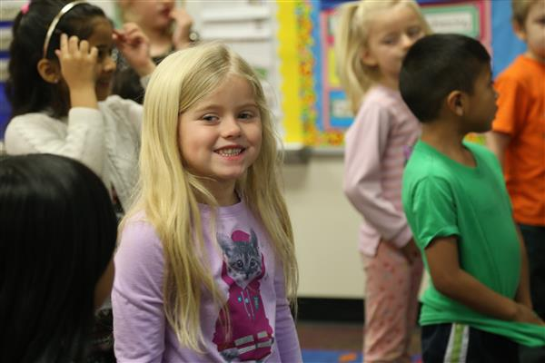 Countdown to Kindergarten: UCPS provides well-rounded educational experience for its youngest students
