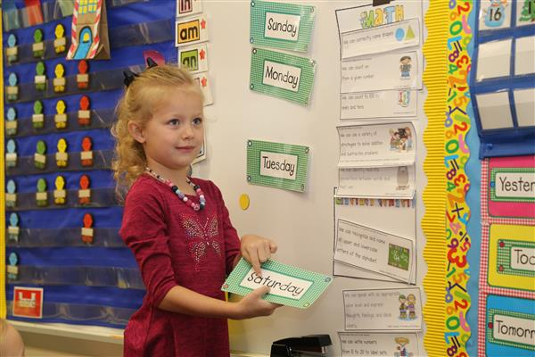 Countdown to Kindergarten: Here's what you need to register your student