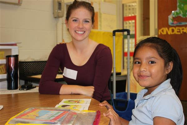 Union County and UCPS team up to provide students with more literacy resources