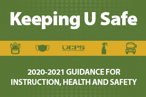 UCPS announces reopening plans for 2020-2021 school year