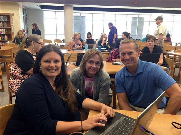 Back to School: UCPS teachers get a jump on the new school year at annual conference
