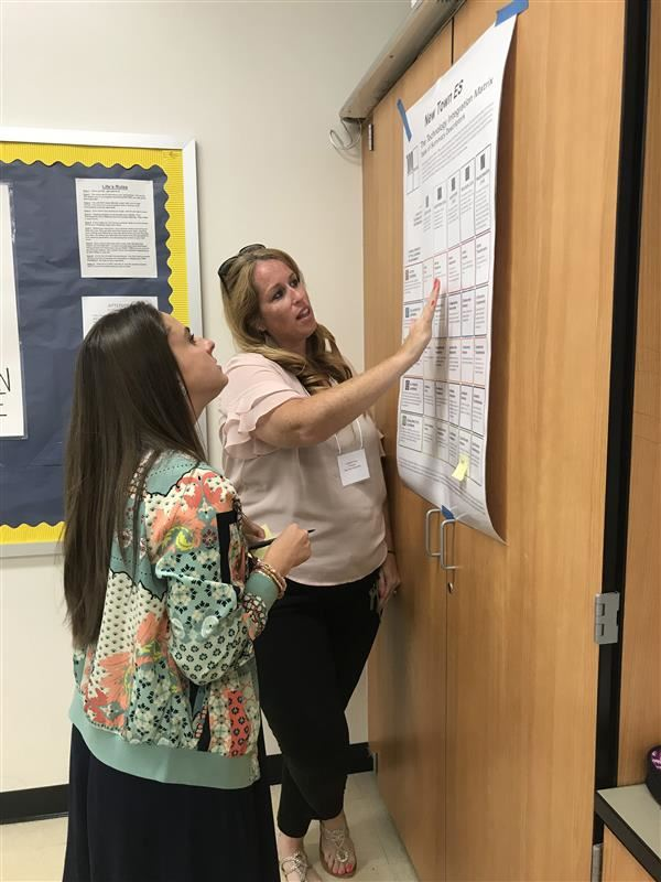 District-wide EmpowerED culture shift connects students to 21st century skills