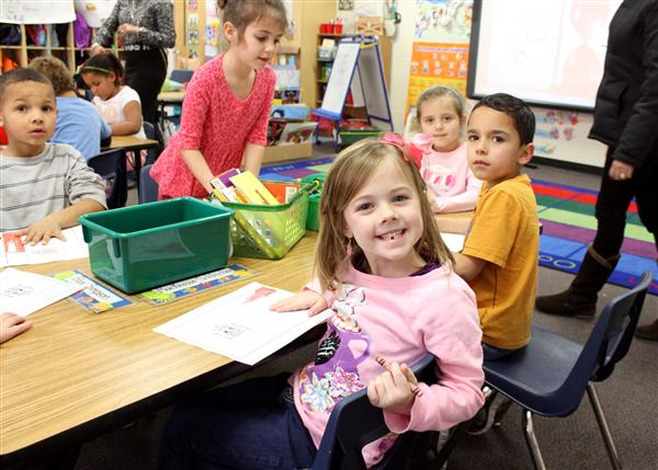 What parents need to know about kindergarten registration