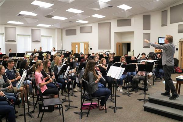 14 UCPS schools receive grants to promote and support arts education