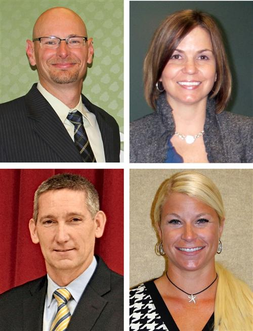 Board of Education approves personnel appointments