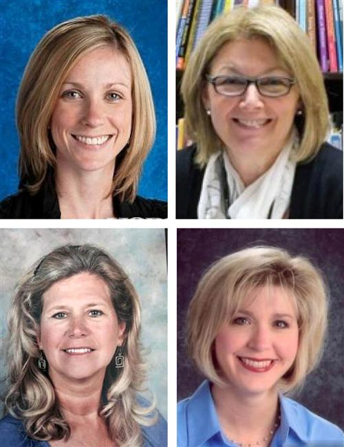 New administrators appointed at June 7 Board of Education Meeting