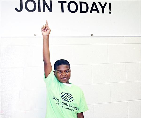 Boys and Girls Club builds skills for tomorrow's leaders
