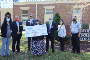 UCPS teachers rewarded with LIFT grants for cutting-edge class projects
