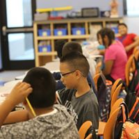 Year-round schools kick off first day of the new school year