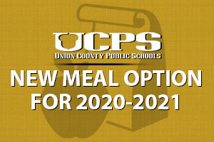 Meals Options 2020-21