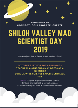 Mad Sci Day