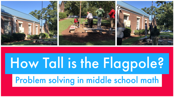 How Tall is the Flagpole?