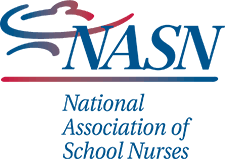 Logo for National Association of School Nurses