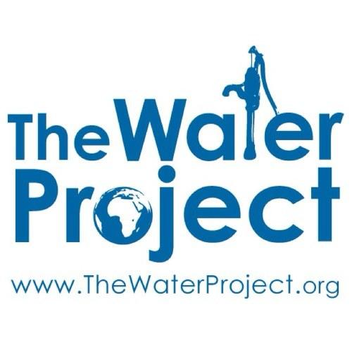 Water Project.org logo