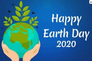Principal's Earth Day Newsletter