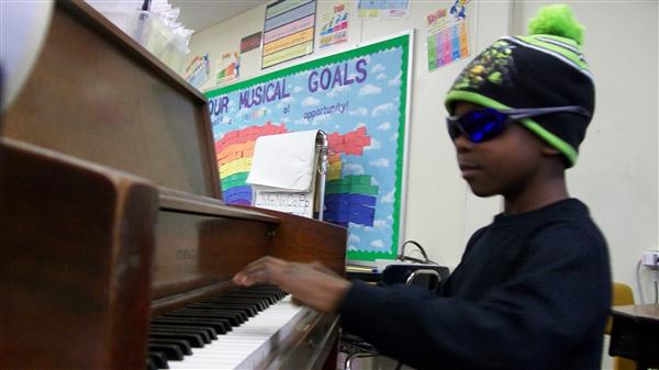MIOSM (Music in Our Schools Month)