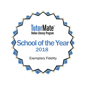 Union Elementary is 2018 TutorMate School of the Year