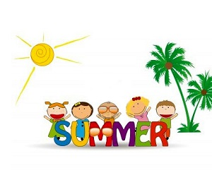 Tips for Survival Summer Break