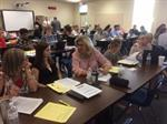 Union Elementary Staff Gearing-Up for New School Year