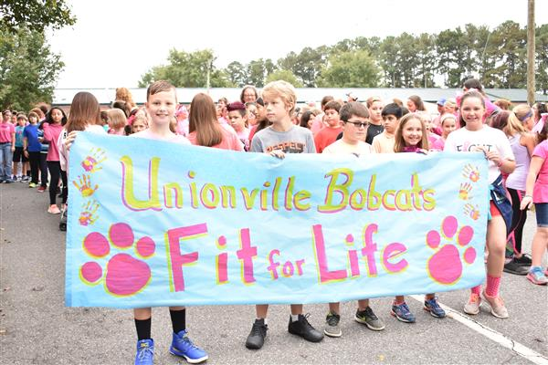 Fit for Life Banner