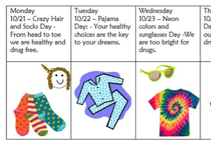 Red Ribbon Week thumbnail
