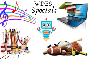 Specials Teachers Weekly Video Lessons