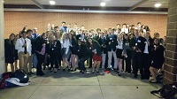 DECA heads to District Competition