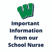 school nurse  message