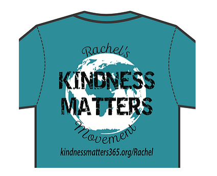 Making Kindness Matter