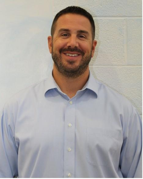 Mr. Kurt Miller - 7th Grade Counselor