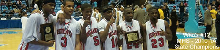 basketball state champs