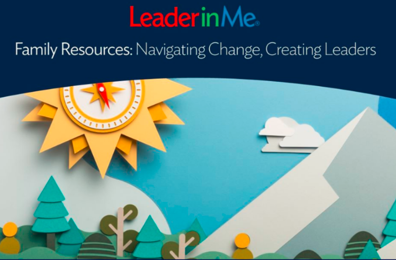 Leader In Me Resources