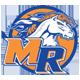 Marvin Ridge High logo