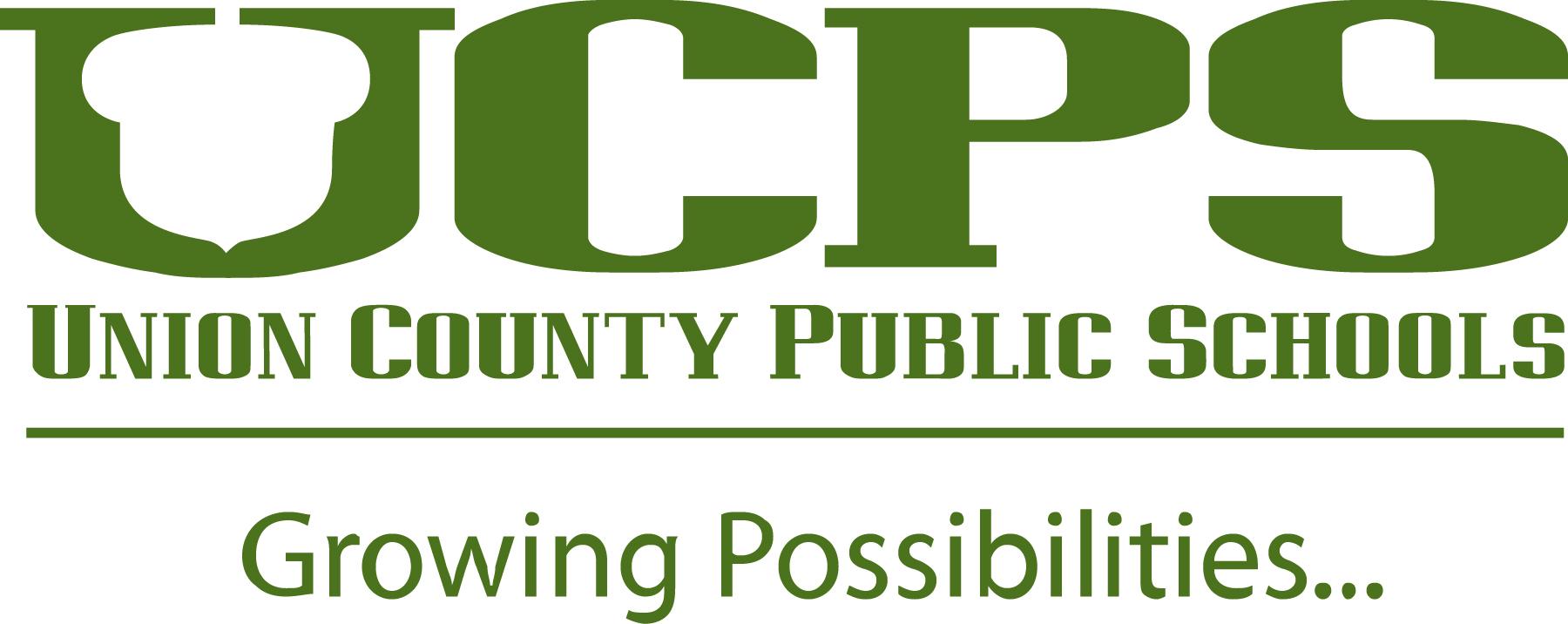 Union County Schools logo